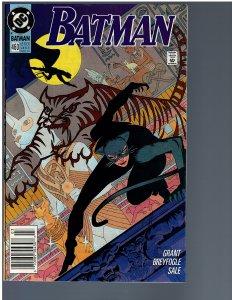 Batman #460 (1991)