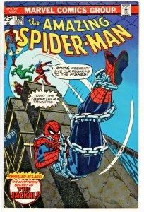 Amazing Spider-Man 148
