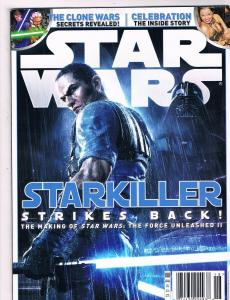 Star Wars Insider # 118 VF Magazine Sized Issue Comic Book Lucas Film Series S73