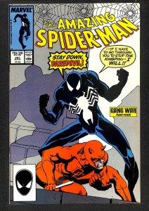 The Amazing Spider-Man #287 (1987)