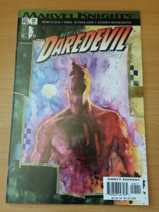 Daredevil #25 (405) ~ NEAR MINT NM ~ 2001 MARVEL COMICS