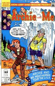 Archie Giant Series Magazine #616 VF/NM; Archie | save on shipping - details ins