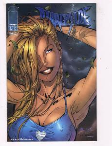 Darkchylde #0 VF Image Homage Comics Comic Book Mar 1998 DE43 TW14