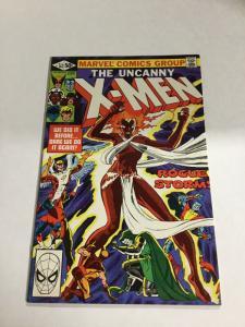 Uncanny X-Men 147 Vf Very Fine 8.0 Marvel