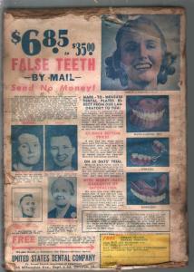 Thrilling Detective 10/1940-bondage torture cover-FR