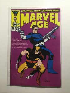 Marvel Age 79 Near Mint Nm Marvel