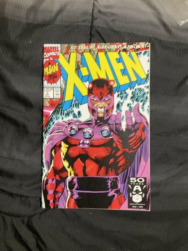 X-Men #1 (1991 Marvel)