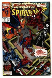 SPIDER-MAN #35-MARVEL COMICS-VENOM-CARNAGE