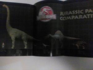 Jurassic Park III DVD   Back To The Island !