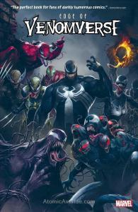 Edge of Venomverse TPB #1 VF/NM; Marvel | save on shipping - details inside