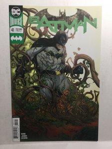 Batman 41 Variant Nm Near Mint DC Comics