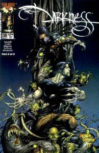 Darkness (1996 series) #36, VF+ (Stock photo)