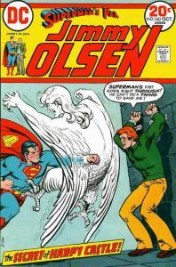 Superman's Pal Jimmy Olsen #160 VG; DC | low grade comic - save on shipping - de