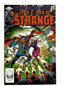 Doctor Strange #54 (1982) SR40