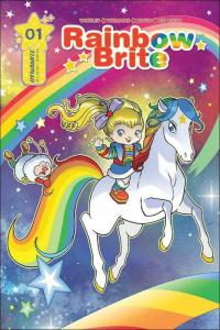 Rainbow Brite #1B VF/NM; Dynamite | save on shipping - details inside
