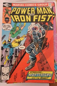 Power Man and Iron Fist  71  FN