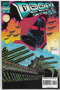 Doom 2099   #30 VF