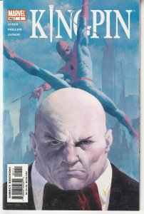 Kingpin(2003) # 1,2,3,4,5,6,7  Kingpin's Return to Power !