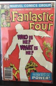Fantastic Four #234 (1981)
