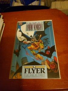 Leyendas de Batman #24 (1992)