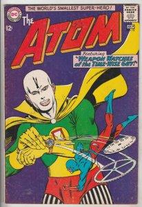 Atom, The #13 (Jul-64) VF/NM High-Grade The Atom
