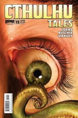 Cthulhu Tales (2nd Series) #12A VF/NM Boom! - save on shipping - details inside