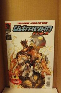 Ultraman Tiga #10 (2004)