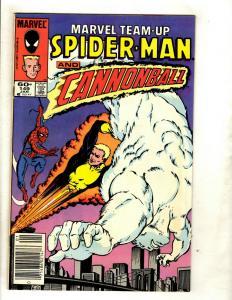 11 Marvel Comics Marvel Team-Up 149 150 Annual 2 3 Spider-Girl 18 19 20 + WS11