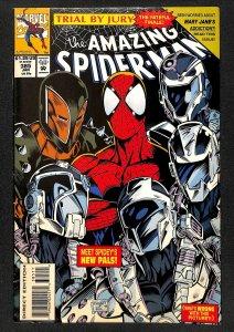 Amazing Spider-Man #385