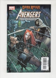 Avengers: The Initiative #24 (2009) BN#12