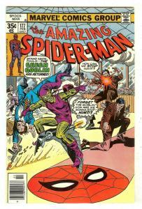 Amazing Spiderman 177   Green Goblin
