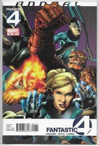 Fantastic Four   vol. 1  Annual   #32 VF/NM