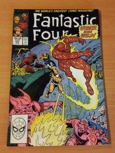 Fantastic Four #313 ~ NEAR MINT NM ~ 1988 MARVEL COMICS