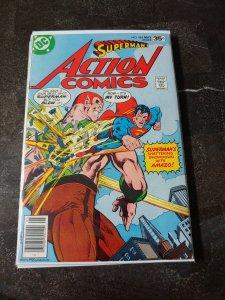 Action Comics #483 (1978)