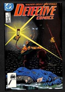 Detective Comics #586 (1988)