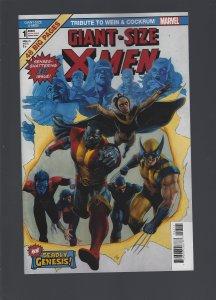 Giant-Size X-Men #1 (2020)