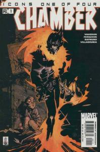 Chamber #1 FN; Marvel | save on shipping - details inside