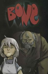 Bone #54 FN; Cartoon Books | save on shipping - details inside