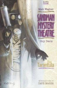 Sandman Mystery Theatre (1993 series) Trade Paperback #1, NM (Stock photo)