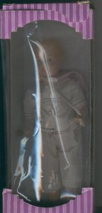Muñeca coleccionable modelo 10
