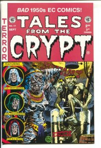 Tales From The Crypt-#14-1996-Gemstone-EC Reprint