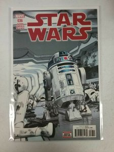 Star Wars #36 Marvel NW51