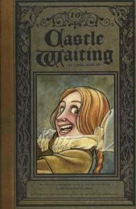 Castle Waiting (Vol. 2) #10 VF/NM; Fantagraphics | save on shipping - details in