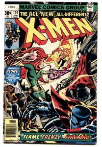 X-MEN #105--PHOENIX COVER-1977-HIGH GRADE MARVEL.