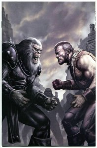 PLANET of the APES #3, NM, Variant, vs Humans, Long War, 2011, more in store