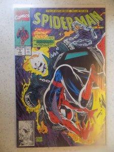 SPIDER-MAN # 7