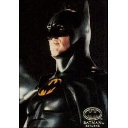 1992 Topps Stadium Club Batman Returns BATMAN #90