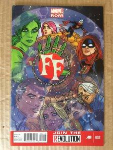 FF #2 (2013)