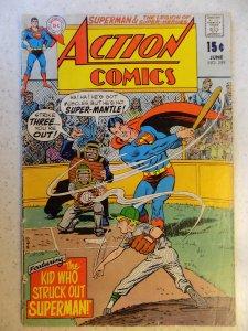 Action Comics #389 (1970)