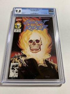 Ghost Rider V Vol Volume 2 # 18 Cgc 9.8 Marvel